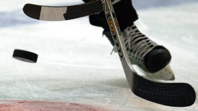 Eishockey: DEL 03/04, DEG Metro Stars-Koelner Haie