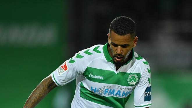 SpVgg Greuther Fuerth v Hamburger SV - Second Bundesliga