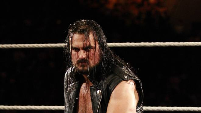 "Drew McIntyre kehrte beim ""Superstar Shake-Up"" zu WWE Monday Night RAW zurück"