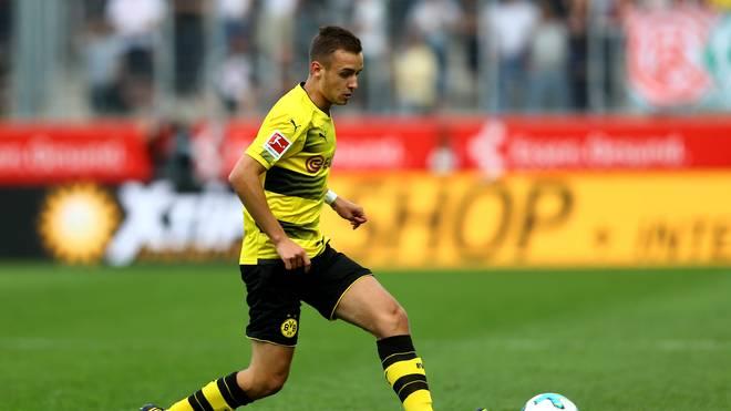 Rot-Weiss Essen v Borussia Dortmund - Preseason Friendly
