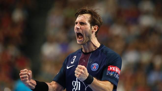 Uwe Gensheimer ist einer von vielen Stars im Trikot von Paris Saint-Germain