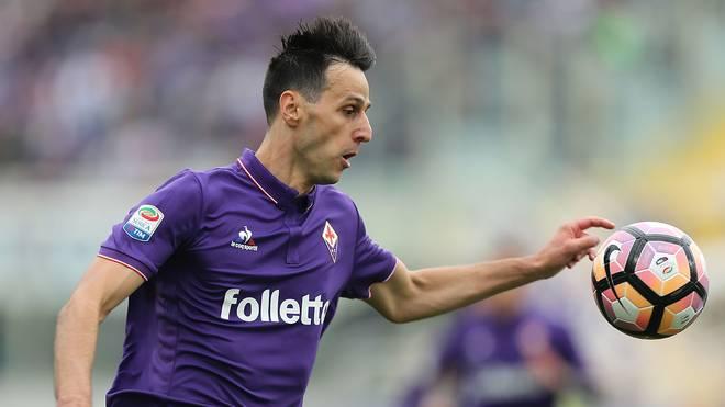 Nikola Kalinic wechselt für 25 Milloinen Euro von Florenz nach Mailand