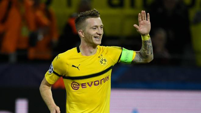 BVB - Atletico Madrid: Champions League LIVE im TV, Stream, Ticker