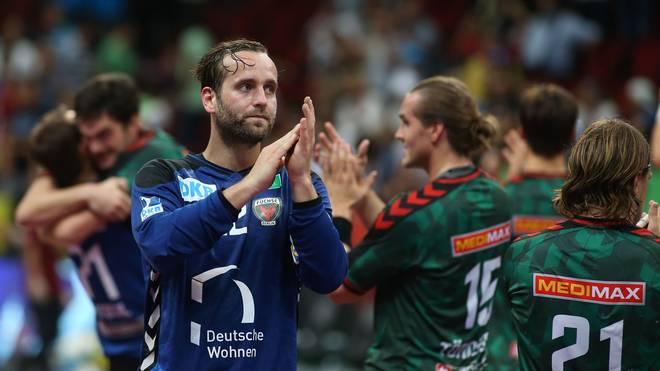 Die Füchse Berlin treffen in der Gruppenphase des EHF-Cups auf attraktive Gegner