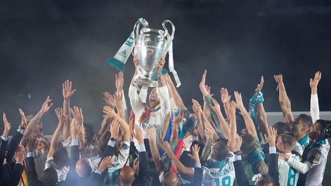 UEFA plant dritten Klub-Wettbewerb neben Champions- und Europa League