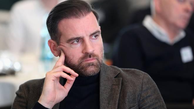 Christoph Metzelder soll bei RB Leipzig Manager werden