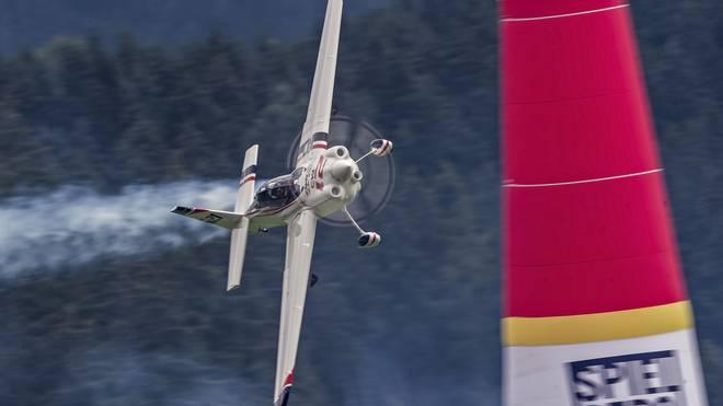 Red Bull Air Race Rennkalender Für 2017 Steht