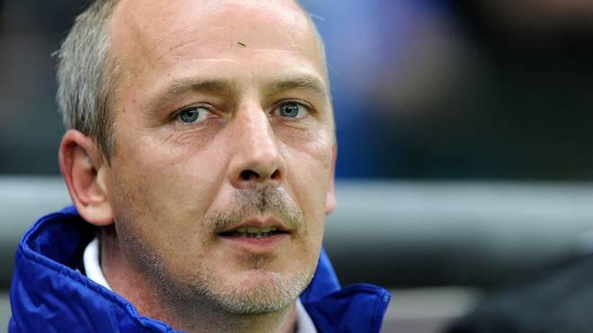 Mario Basler ist nicht mehr Trainer bei Rot-Weiß Frankfurt