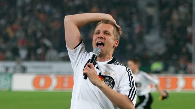 Euro2008 Qualifier - Germany v Cyprus