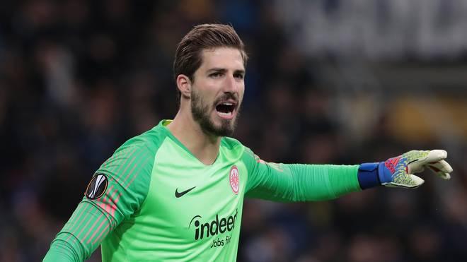 Porto gibt Angebot für Trapp ab