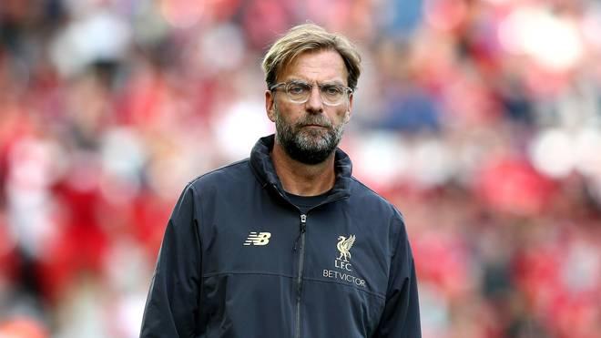 Jürgen Klopp vertraut in Zukunft bei Liverpool auf einen Einwurfspezialisten