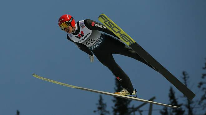 FIS Nordic World Cup - Nordic Combined HS98/10km
