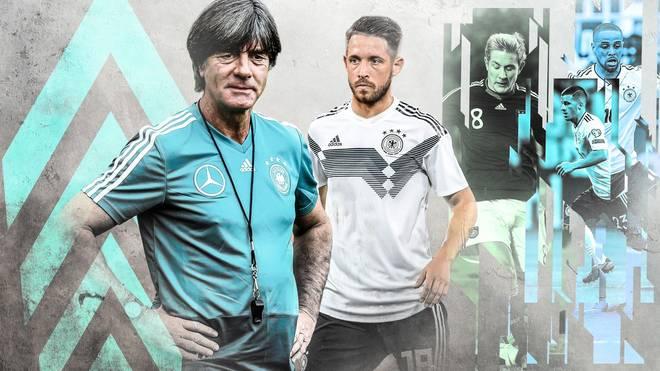 Nations League: Frankreich gegen Deutschland live im TV, Stream und Ticker