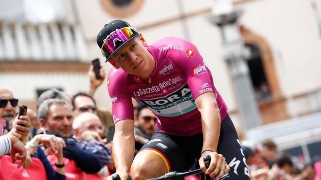 Pascal Ackermann darf 2020 bei der Tour de France starten