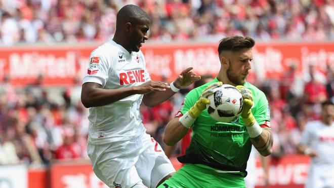 Jannik Huth spielt künftig für den SC Paderborn