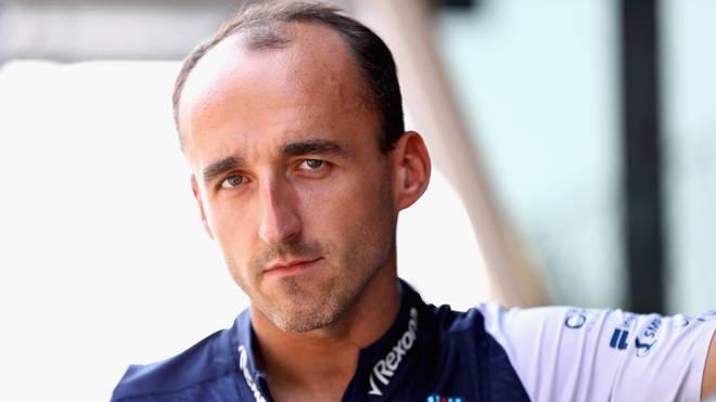Robert Kubica wird ab der kommenden Saison wieder Stammpilot in der Formel 1