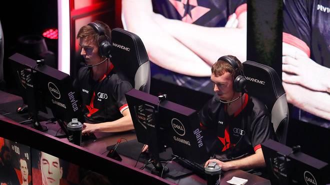 Astralis ist eines der dänischen eSports-Topteams und Vorblid vieler Gamer