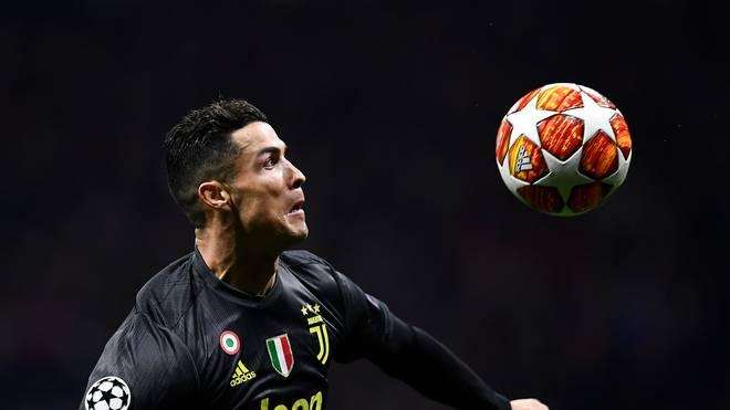 Juventus - Atletico: Champions League LIVE im TV, Stream & Ticker