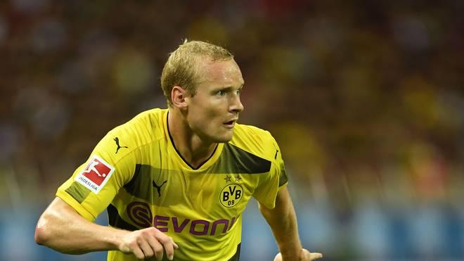 Sebastian Rode wird an Eintracht Frankfurt ausgeliehen