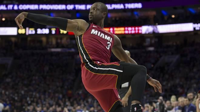 Miami Heat v Philadelphia 76ers - Game Two