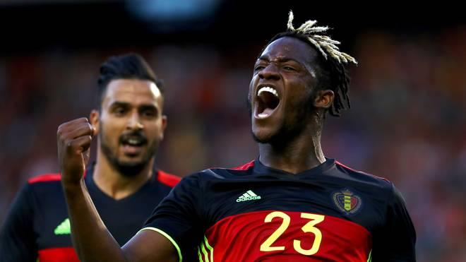 Belgium v Czech Republic - International Friendly