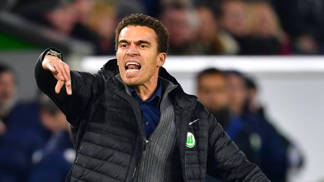 Franzose Valerien Ismael wird neuer Trainer des LASK