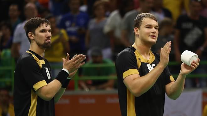 Handball - Olympics: Day 8