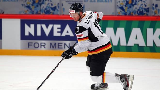 Sweden v Germany - 2012 IIHF Ice Hockey World Championship