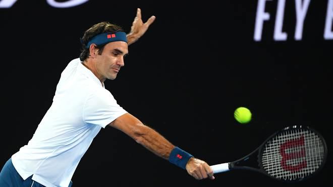 Roger Federer will wieder bei den French Open antreten