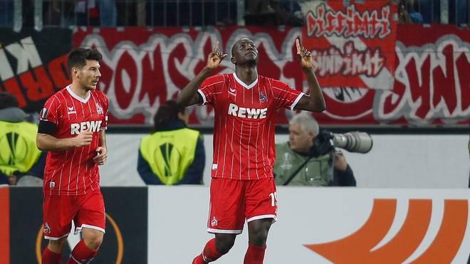 Uefa Europa League Sport1 überträgt Roter Stern Belgrad 1 Fc Köln