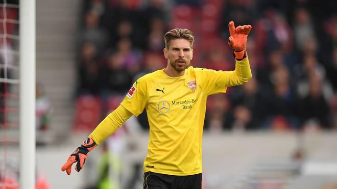 Ron-Robert Zieler warnt seine Teamkollegen vor der Relegation