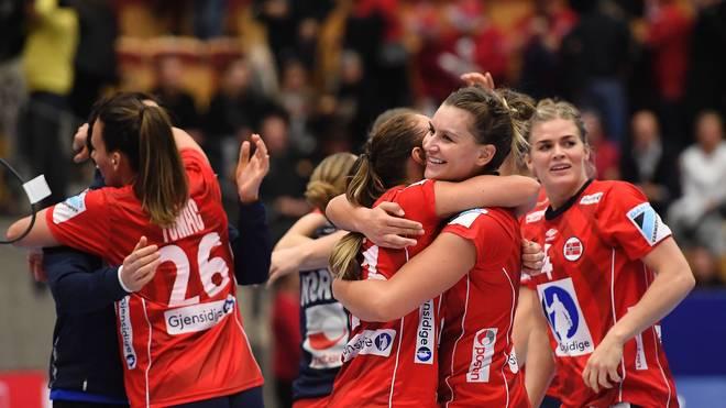 handball em frauen ergebnisse