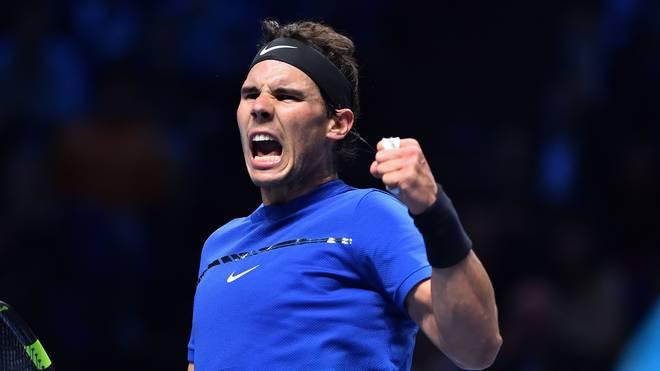 Rafael Nadal gewann in diesem Jahr zum zehnten Mal die French Open
