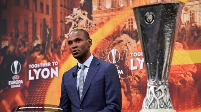 Am Freitag wird das Viertelfinale der UEFA Europa League ausgelost