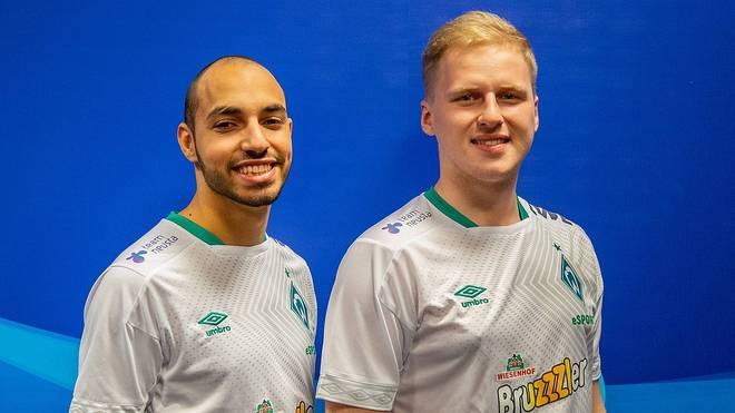 eSport: Werder Bremen verpasst nach 4:4 gegen Schalke vorzeitigen Meistertitel, Werder Bremen muss die Meisterfeier bei der FIFA-19-Klubmeisterschaft verschieben