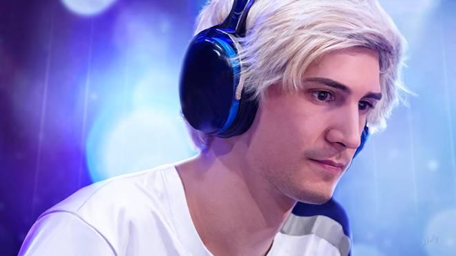 """Noch vor einiger Zeit gehörte Félix """"xQc"""" Lengyel zu den besten Overwatch-Spielern weltweit. Mittlerweile wurde der Ex-Pro in Overwatch und LoL gesperrt."""
