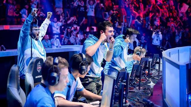 Cloud9 schlägt im Finale des ELEAGUE Major Boston im Finale FaZe und sicherte sich eine Preisgeld von 500.000 US-Dollar