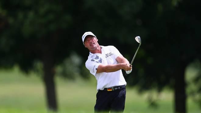 Deutschland-Golfer Alex Cejka aus München wird bei den Canadian Open 65., Dustin Johnson gewinnt