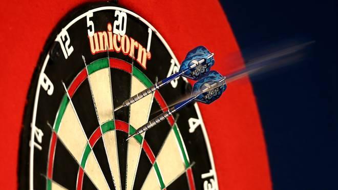 Darts Regeln: Die wichtigsten Darts Regeln im Überblick