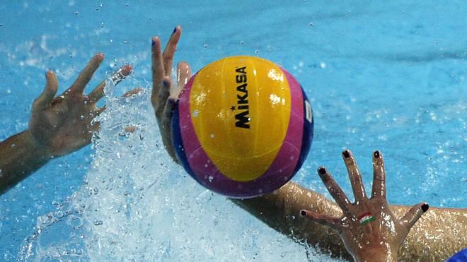 Deutschland verpasste den Einzug ins Halbfinale der Wasserball-EM klar