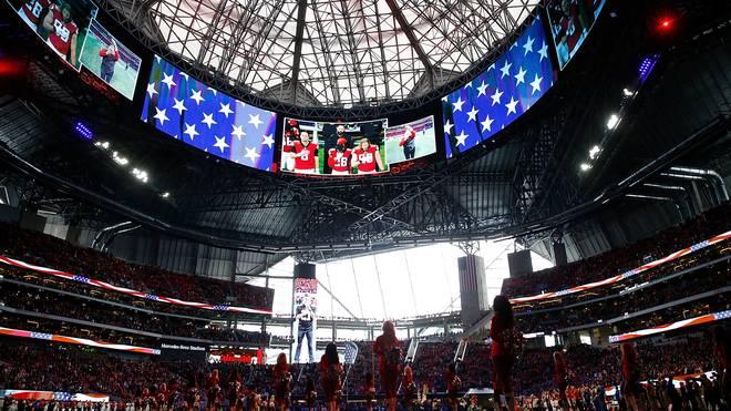Super Bowl 2019: NFL bestätigt Maroon 5 für Halbzeit-Show in Atlanta
