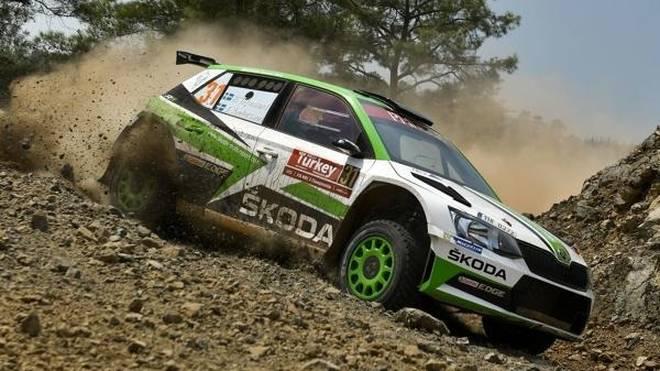 Für Hersteller wie Skoda gibt es 2019 die WRC2-Pro