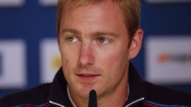 Maxime Martin: Nächste Karrierestation bei Aston Martin?