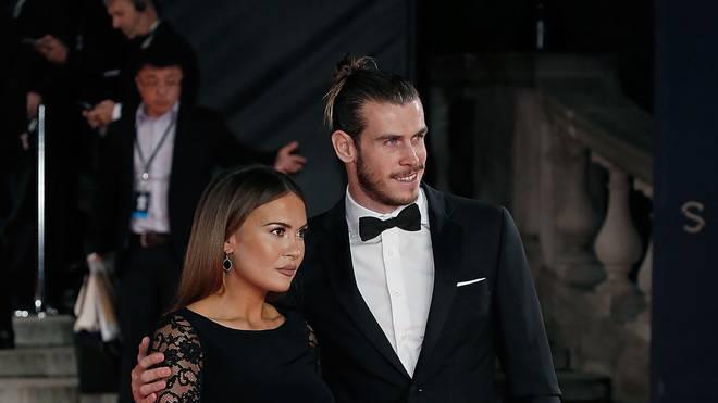 Emma Rhys-Jones - Gareth Bale (Real Madrid)