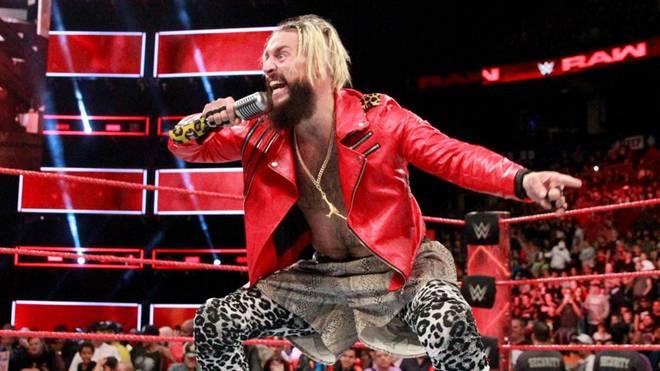 Enzo Amore hat hinter den WWE-Kulissen Ärger auf sich gezogen