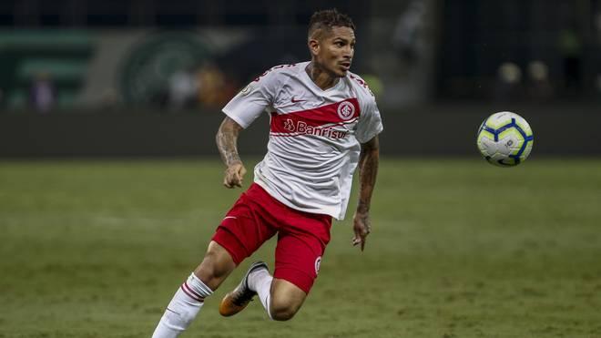 Copa America: Paulo Guerrero nach Dopingsperre in vorläufigem Kader von Peru