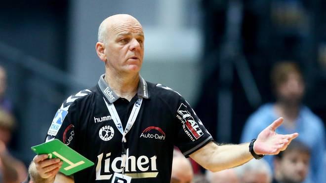 Handball, DKB HBL: HSG Wetzlar stoppt Negativserie gegen Göppingen