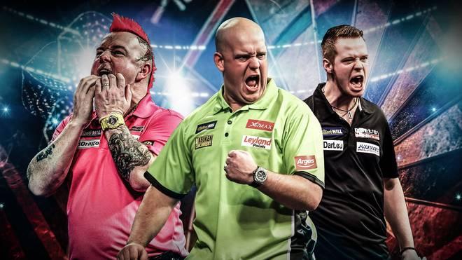 sport1 darts live ticker