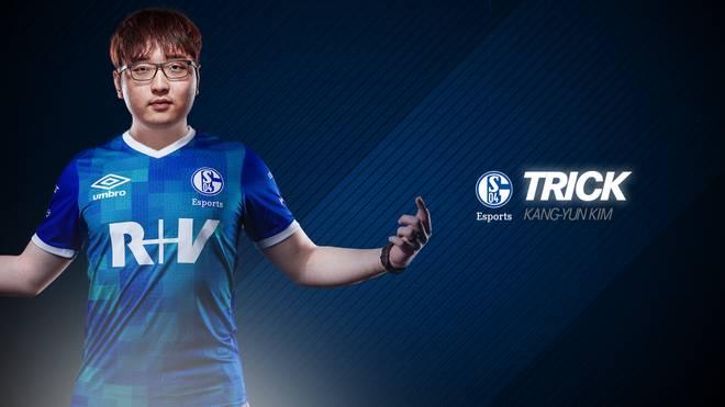 LEC: Schalke 04 verpflichtet zweiten Jungler für das LoL-Team