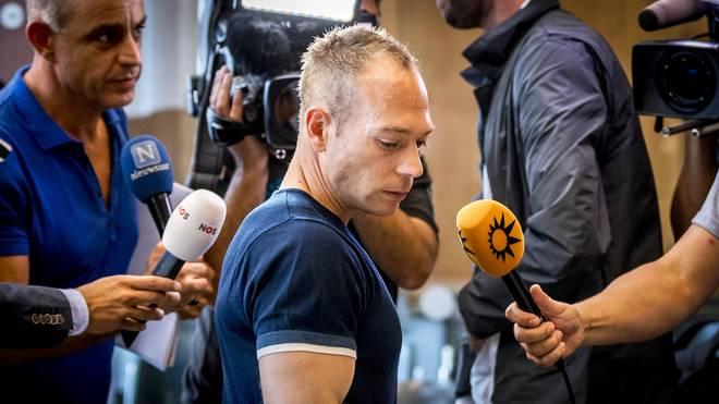 2016 wurde Yuri van Gelder wegen Alkoholkonsums aus der niederländischen Turnmannschaft ausgeschlossen